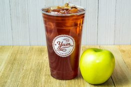 Green Apple Fruit Tea