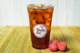 Lychee Fruit Tea